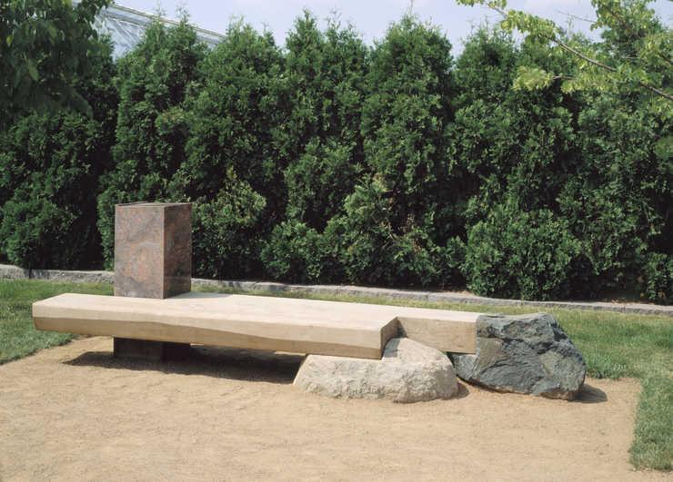 bench - MSG