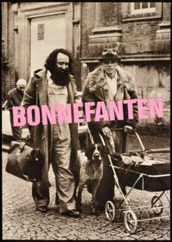 Photograph originated at the occasion of the opening of a Beuys exhibition at the Bonnefanten...