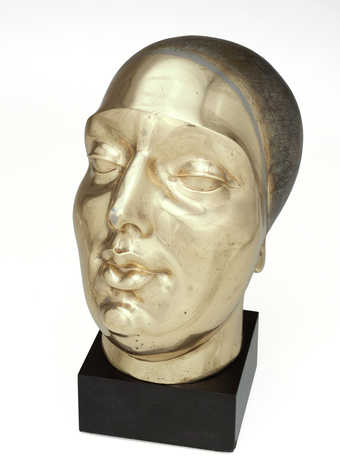 modeled and cast in 1925
