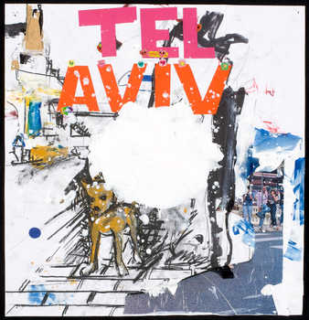 &quot;TEL AVIV super love&quot;